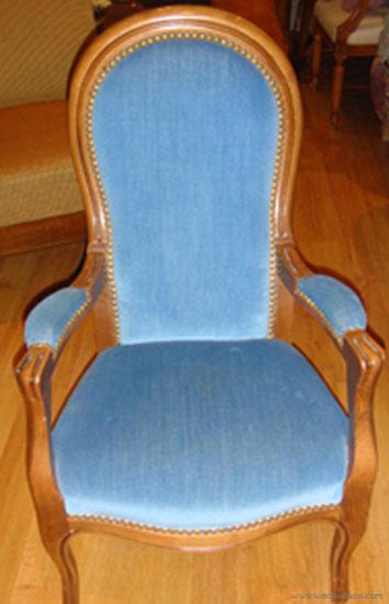 vente de fauteuil et meubles apres restauration a neuilly a paris ile de france. Black Bedroom Furniture Sets. Home Design Ideas